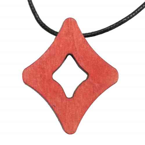 Timantti Necklace
