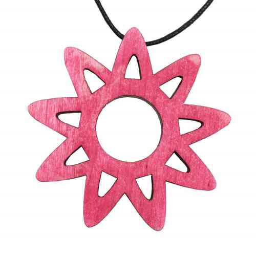 Aurinko Necklace