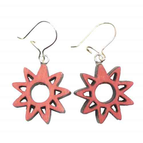Aurinko Earrings