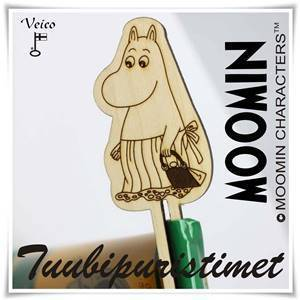 Moomin Tube Presses