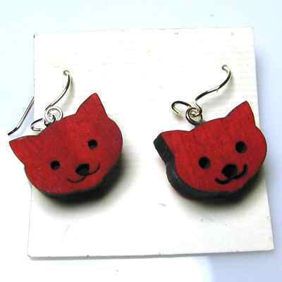 Kissa Earrings